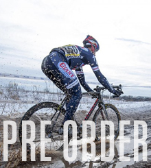 More than 300 photographs by photographers – Peter DiAntoni, Darren Hauck, Jeffrey Phelps and Dave Schlabowske – at the 2013 USA Cycling Cyclo-cross National Championships