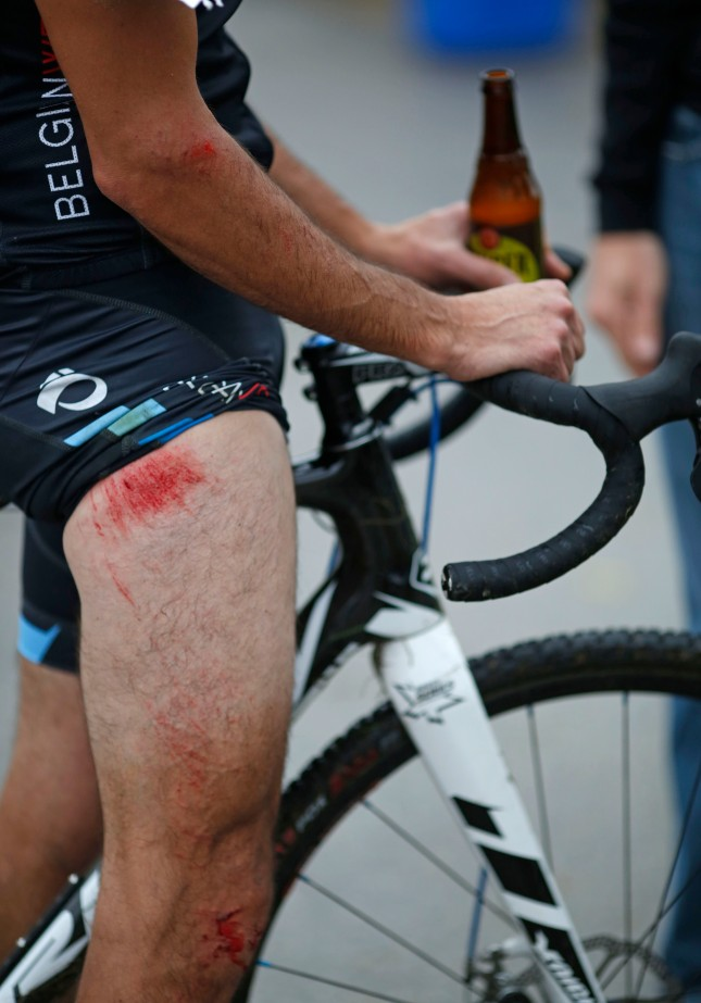 Bike+Blood+Beer by Jeffrey Phelps