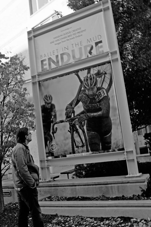 Endure open at Hanson Dodge in Milwaukee by Jeffrey Phelps
