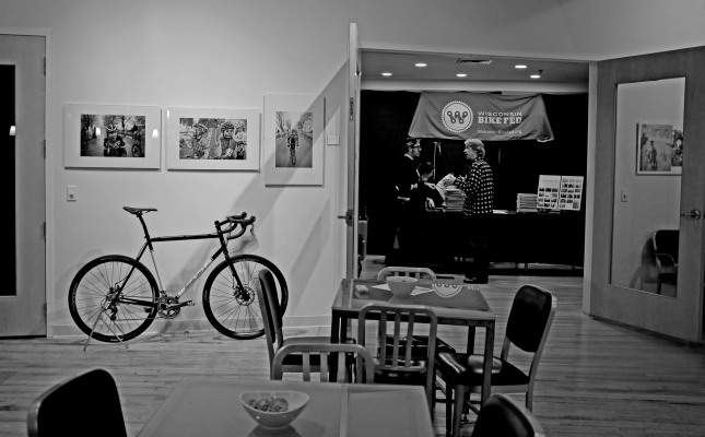 Endure and Wisconsin Bike Fed